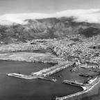 City panorama 1946
