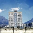 Sanlam building circa 1962