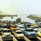 Kalk Bay harbour 1967