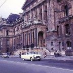 City Hall 1961