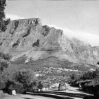 Signal Hill Road 1956