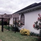 St. James station 1974
