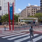 Thibault Square in Cape Town