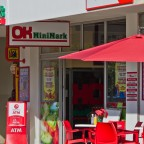 OK MiniMark in Hout Bay