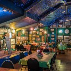 Evita se Perron in Darling: museum, comedy and restaurant of Evita Bezuidenhout