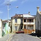 Bryant Street, Bo-Kaap 1978