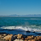 The harbour of Kalk Bay