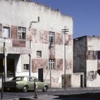 Albert street, District Six, 1976