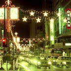 Christmas in Adderley street 1980