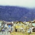 Wash Day in District Six 1969