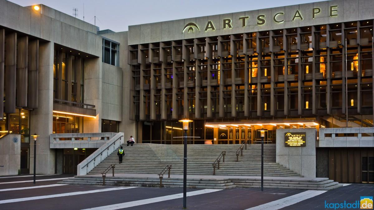 Artscape Opera House