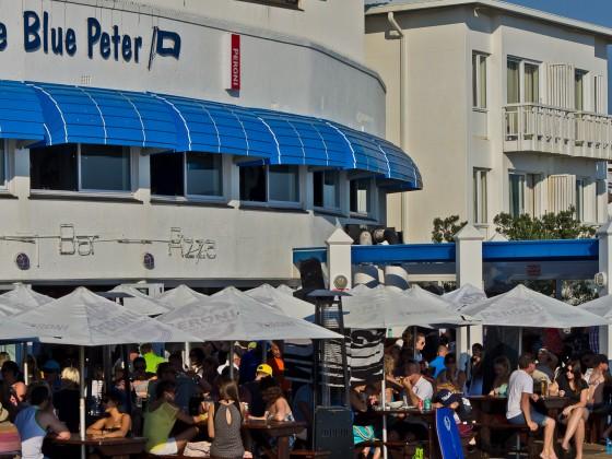 Blue Peter Restaurant