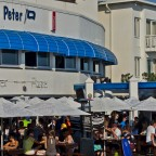 Blue Peter Restaurant