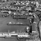 Victoria & Alfred Basin,1975