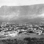 The village of Cape Town 1897