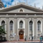 Groote Kerk at Adderley Street
