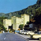 Lower Cable station 1965