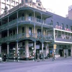 City Hall Hotel 1961