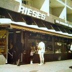 Rieses Delicatessen Aug. 1975
