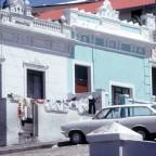 Bloem street, Bo-Kaap 1974