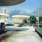 Orange Street 1980