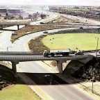 Koeberg Interchange 1967