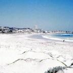 Blouberg beach 1974
