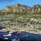 Camps Bay, 1983