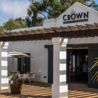 Meerendal Wine Estate near Durbanville - Crown Restaurant and Wine Bar