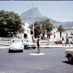 Point duty 1970
