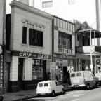 Plein street 1972