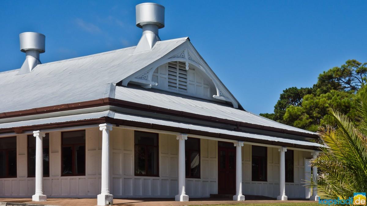 Jansen's Hall - Milnerton Town Hall