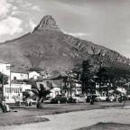 Sea Point 1950