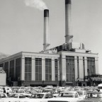 City Power station c1971
