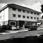 Oranje Hotel, Gardens 1960