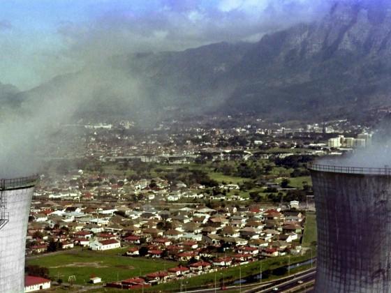 Rondebosch 1983