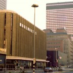 Adderley street 1979