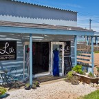 Fashion shop in Kalk Bay
