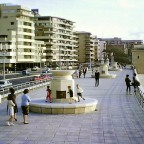 Sea Point Pool, April 1964