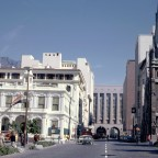 Greenmarket Square 1969