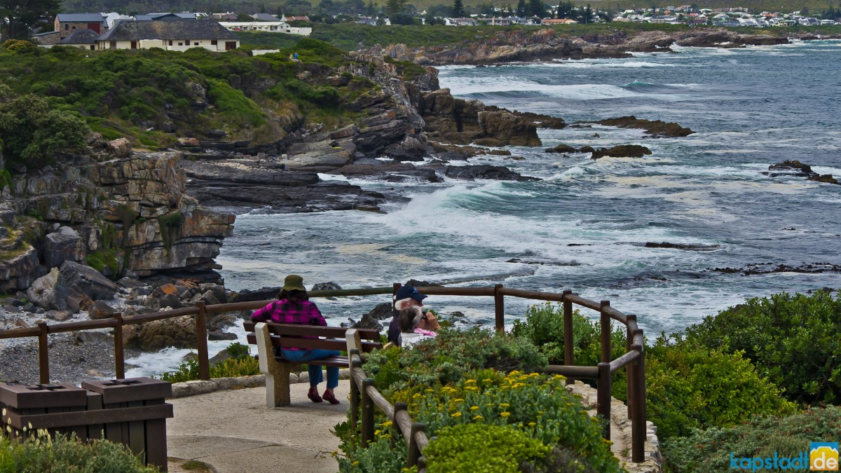 Impressions from Hermanus