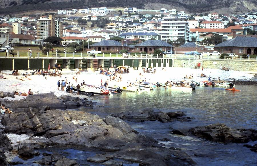 Three Anchor Bay 1968