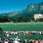 Newlands cricket grounds