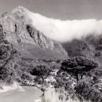 Kloof Rd. The Glenn. circa 1953