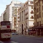 Adderley street 1979-1