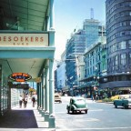 Adderley street, late fifties
