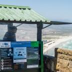 Shark Spotters near Muizenberg