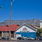 Impressions from the Waterkant district
