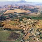 Durbanville circa 1986