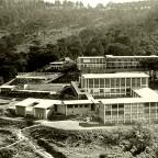 New German School (DSK) 1964
